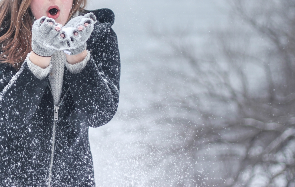 Help elderly prepare their homes for winter