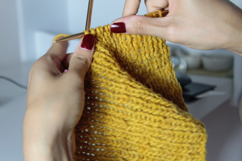 Knitted cannula sleeves launched for dementia patients