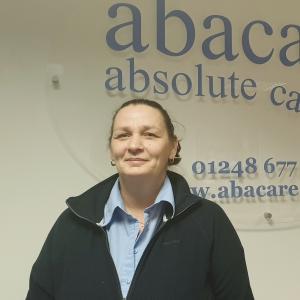 Jackie Price - Abacare