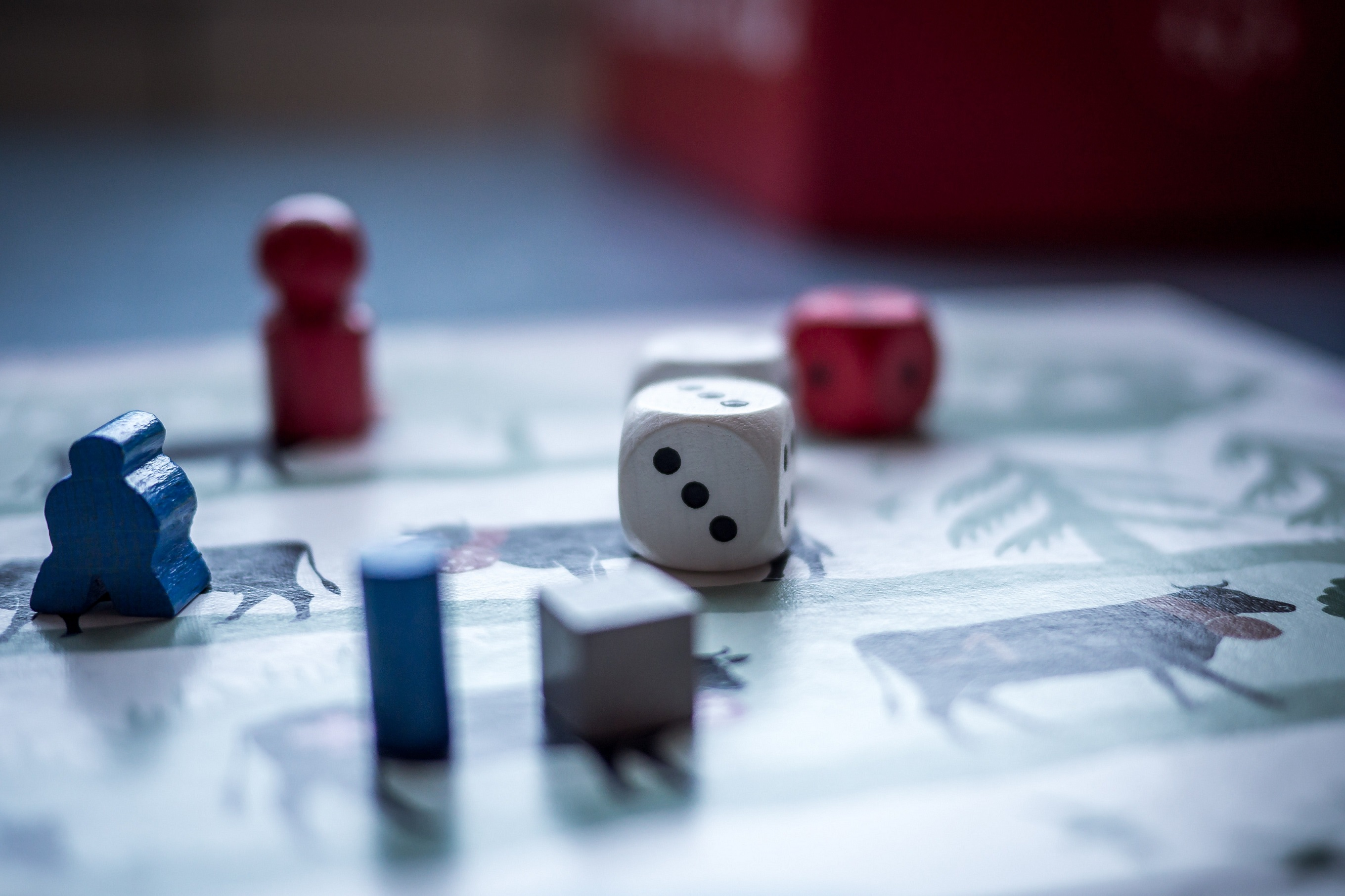 Games to play with people with dementia