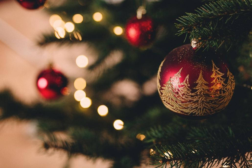 dementia-friendly Christmas