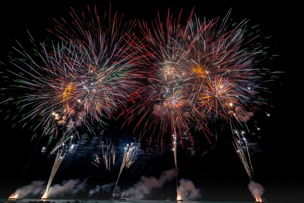 How to keep New Year celebrations dementia-friendly