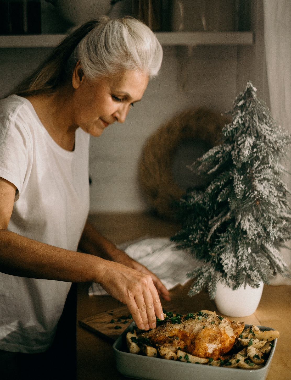 Caring for someone with dementia at Christmas